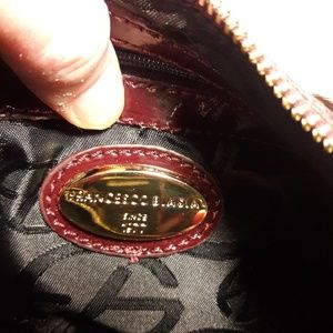 ❤Authentic Francesco Biasia Hobo Handbag